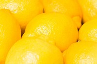 Detail of lemons
