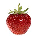 perfect strawberry