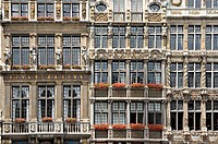 Grand_Place in Brussels