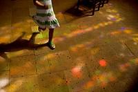 Girl on the Dance Floor