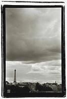 View of Paris by Jefferson Hayman