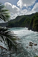 Crayfish River, Carib Territory, Dominica