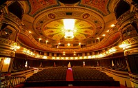 Chile, Iquique The Municipal Theater was inaugurated on December 21, 1889 with the opera Il Trovatore by Guiseppe Verdi