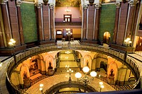 Springfield, Illinois _ State Capitol