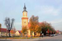 Maria Magdalena Church