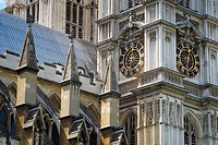 UK, London, Westminster Abbey