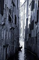 Urban Venice