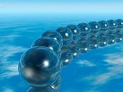 Row spheres