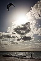 Cape Verde, kitesurfing, kite surfing, water sport