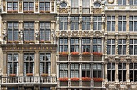 Houses of Grand_Place