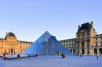 France, Europe, travel, Paris, City, Louvre, Museum, Pyramid, arch, architecture, art, artistic, monument, monumental, skyline