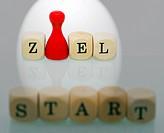 Ziel _ Start