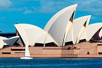Australia, Bennelong Point, CBD, NSW, New South Wales, Opera House, Sydney, Sydney Harbour, UNESCO, World Heritage, Site, architecture, tourism, touri...
