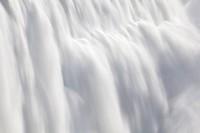 Dettifoss waterfall, Joekulsargljufur National Park, Asbyrgi, Iceland, Europe