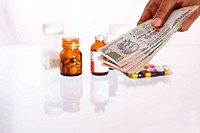 Buying medicines