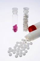 Homeopathy medicines