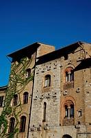 San Gimignano Tuscany