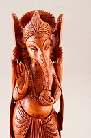 Statue of Lord Ganesh