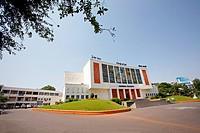 Ravindra Bharathi, Hyderabad