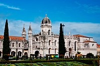 Jeronimos Monastery _ Lisbon