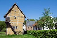 Domein Bokrijk, Genk, Campine, Limburg, Flanders, Belgium, Europe