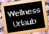Wellness Urlaub
