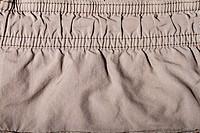 fabric of sport shorts
