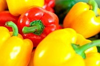 Bell pepper mix