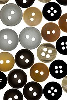 Close_up of buttons