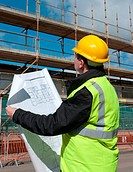 Architect engineer builder