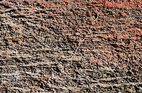 Rough brown stone texture