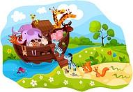 Noah&039,s Ark