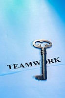 Key to Teamwork