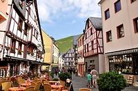 Bernkastel_Kues, Germany