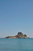 Kefalos island