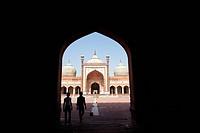 Jama Masjib Mosque