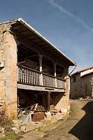 Town House Salce Cabrales Picos de Europa National Park Asturias Spain