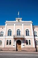 Townhall of Loviisa, Finland