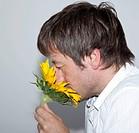Loving flower