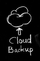 Cloud backup