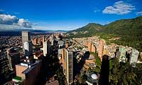 Bogota International Center, Bogota, Cundinamarca, Colombia