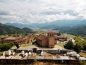 Riopar Viejo, Albacete