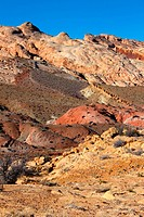 San Rafael Reef Utah
