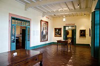 Simon Bolivar house Museum Colonial building Lima Per&#250;