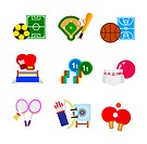 Various sports (thumbnail)