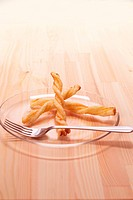 puff pastry sticks