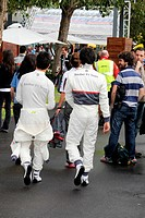 Sauber F1 Team, F1, Australian Grand Prix, Melbourne, Australia