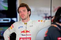 Jean_Eric Vergne F Scuderia Toro Rosso, F1, Australian Grand Prix, Melbourne, Australia