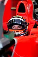 Timo Glock D Marussia F1 Team, F1, Australian Grand Prix, Melbourne, Australia