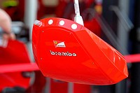 Scuderia Ferrari F1 Team, F1, Australian Grand Prix, Melbourne, Australia